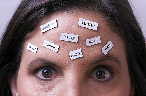 lady-negative-thinking